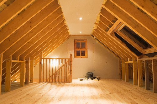 Converting An Attic To Living Space Tacoma Permits